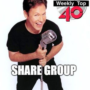 4/4 Weekly Top 40 Sign-in